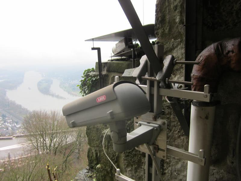 ATV-Webcams Drachenfels